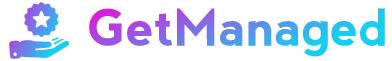 Get Managed לוגו